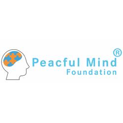 peacfulmind foundation logo