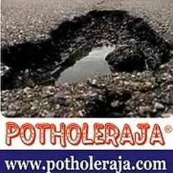 potholeraja