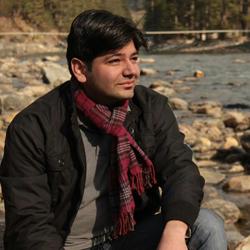 ronil bhan