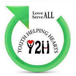 youth helping hearts