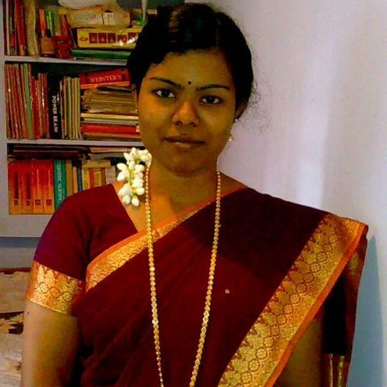 amuthasanthi a