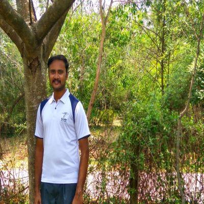 raghuram kumar