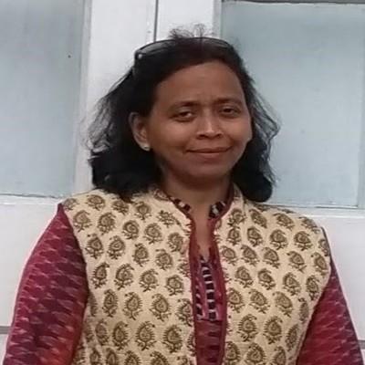 yashodhara bhide